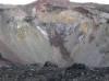 Le cratère du Mont Fuji - Mount fuji crater