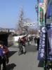 Marché de Takayama - Takayama Market
